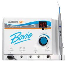 ELECTROCAUTERIO DE ALTA FRECUENCIA 40 WATTS BOVIE AARON 940